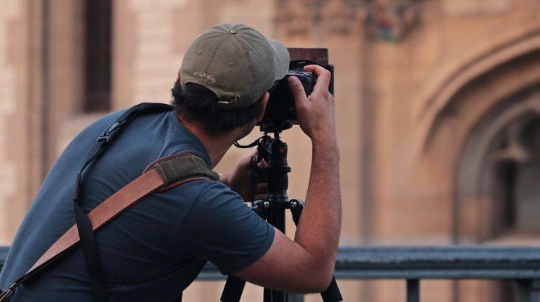 Statief camera